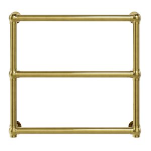 Grzejniki złote