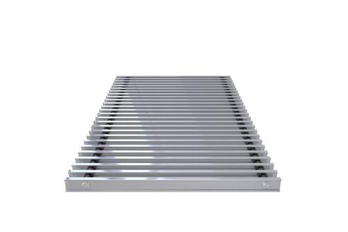 Kratka zwijana dwuteownik [aluminium naturalne] do VKN5-10 Silent